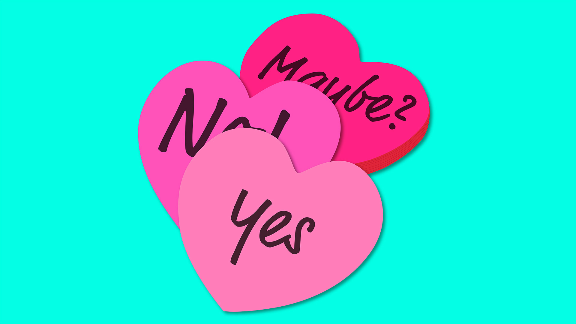 maybe yes maybe no sex