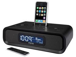 iHome Alarm Clock Radio