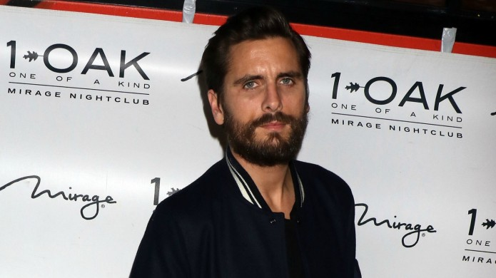 Insider reveals Scott Disick's concerning behavior