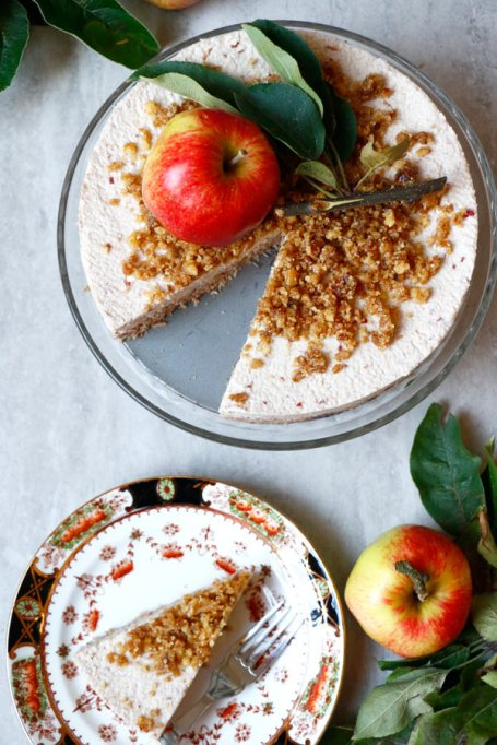 20 No-Bake Vegan Thanksgiving Desserts