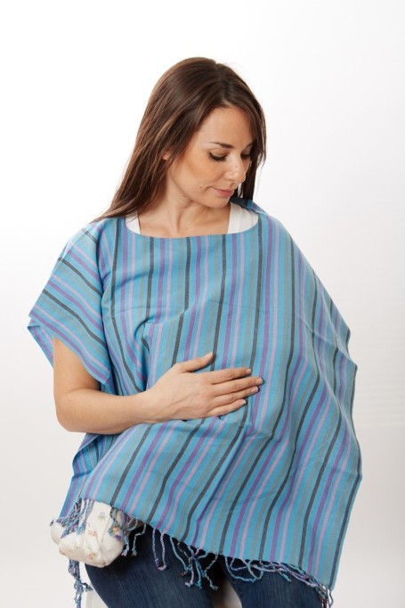 Best Baby Shower Gifts for ANY Baby | Nursing Poncho