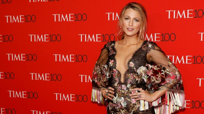 Blake Lively Reveals the Powerful Reason