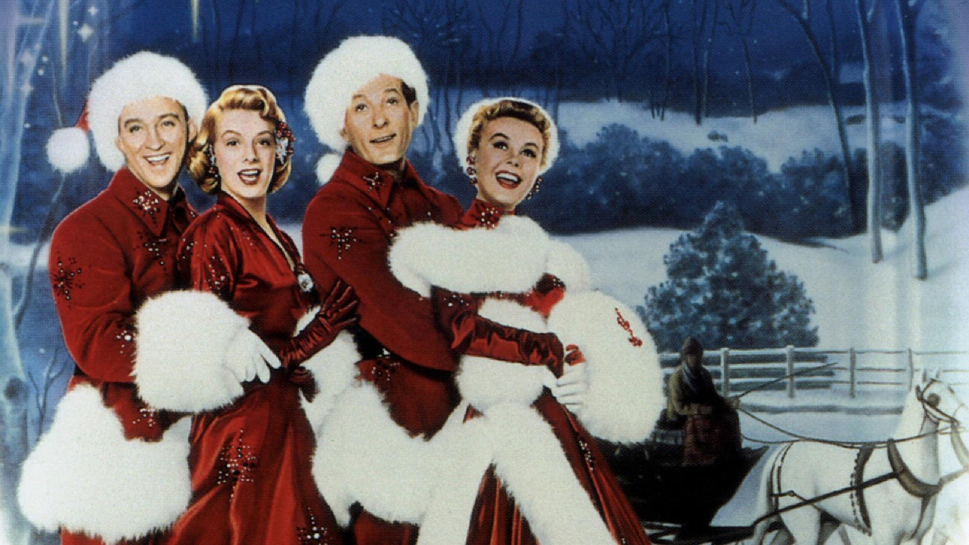 White Christmas Movie.White Christmas 17 Facts About The Film You Probably Never