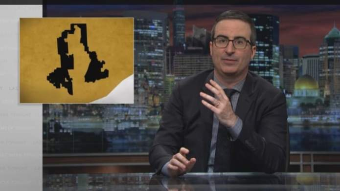 Last Week Tonight Shines a Much-Needed
