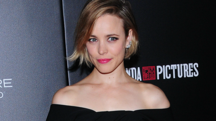 Rachel McAdams' hot younger brother: Everything