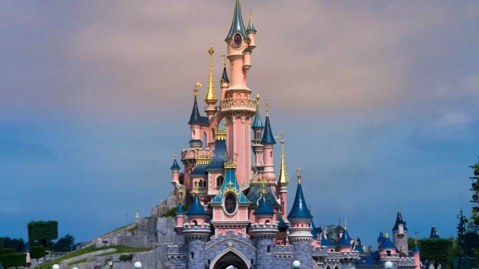 5 of the best amusement parks