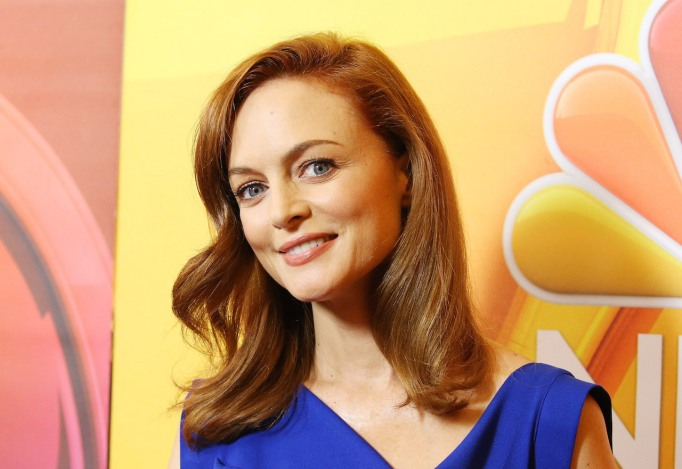 The Most Famous Celebrity From Wisconsin: Heather Graham