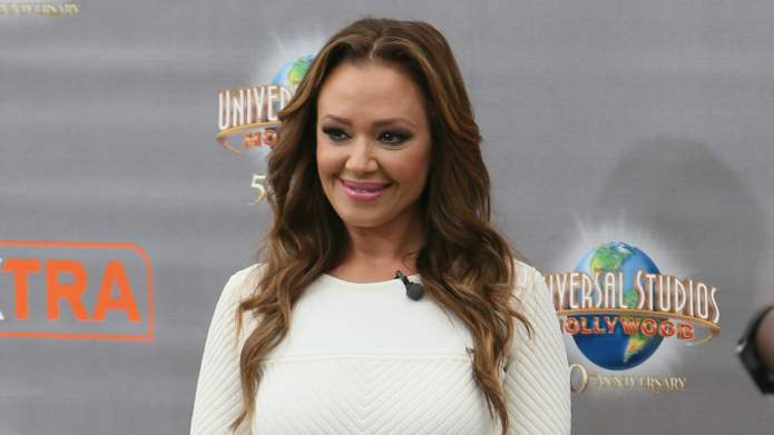 Leah Remini Says Tom Cruise Could