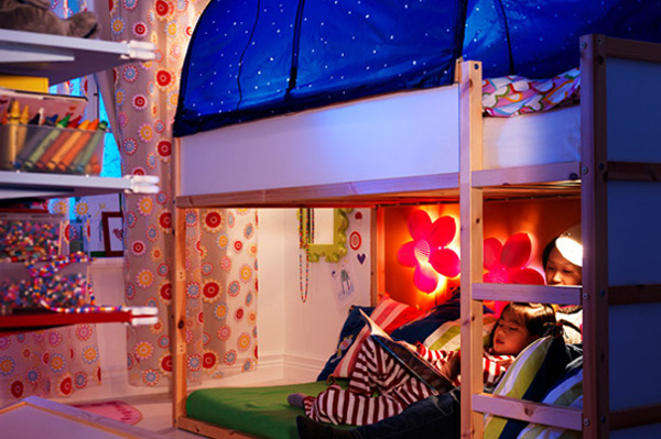 Ikea Bunk Beds Make Sure That All Furniture Selected For The E Is Smaller In Scale According To Square Footage Of Room