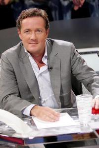 America's Got Talent's Piers Morgan replacing