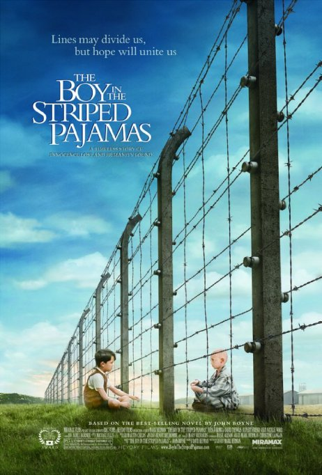 'The Boy In The Striped Pajamas'