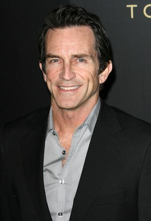 Canceled: Jeff Probst can't cut it