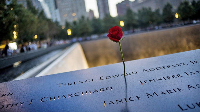 9/11 Memorial pictures you'll never quite