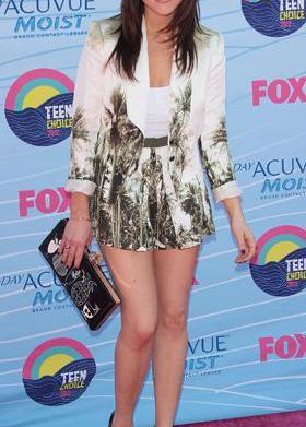 Teen Choice Awards fashion: Dos and