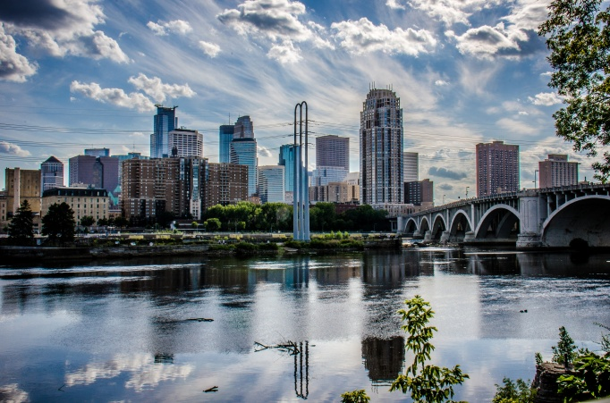 America's fittest cities