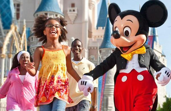Tips for Disney World first-timers
