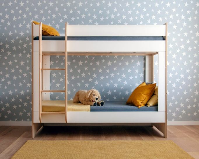 Best Bunk Beds: Cabina Bunk Bed from Etsy