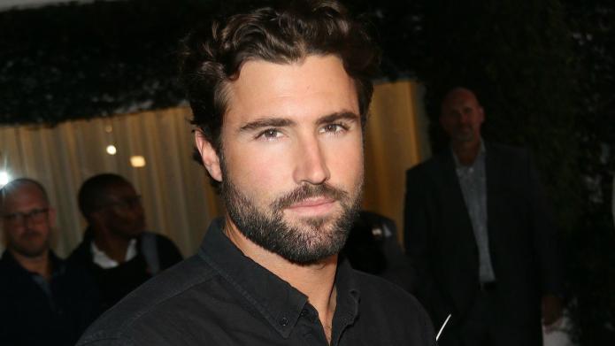 Brody Jenner's glad Reggie Bush didn't