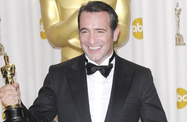 How Jean Dujardin beat the Oscars