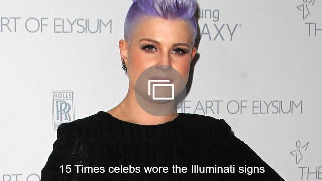 illuminai signs colors slideshow