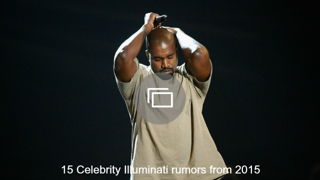 illuminati 2015 rumors slideshow