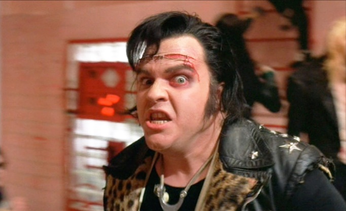 Meat Loaf Rocky Horror Picture Show