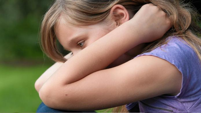 Why early puberty can be a