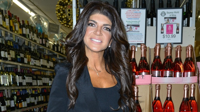 Teresa Giudice's fans have an overwhelming
