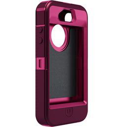 5 Tough iPhone 4/4S Cases