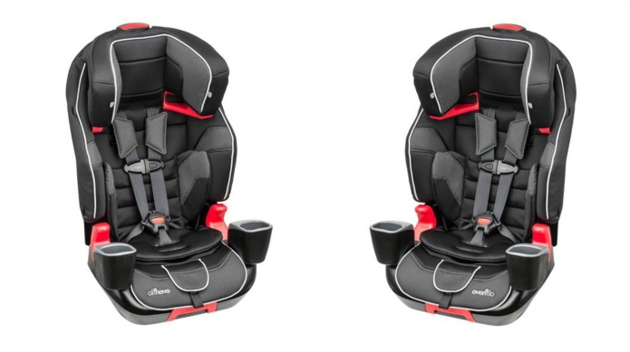 Evenflo booster seat recall: 5 things
