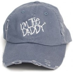 I'm the Daddy Hat