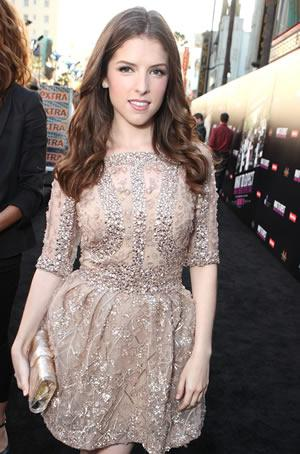What to Expect star Anna Kendrick