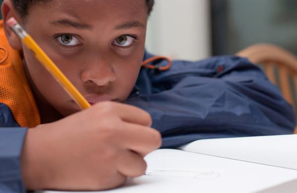 Supporting writing skills in the elementary
