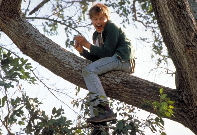Leonardo DiCaprio What's Eating Gilbert Grape