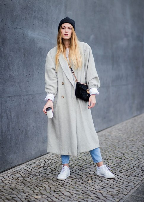 Standout Ways To Style Long Hair | Hat Hair