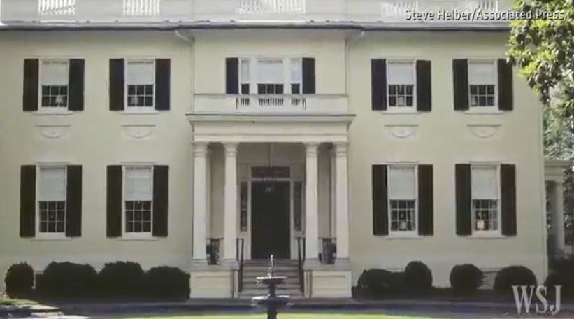 Imitation house