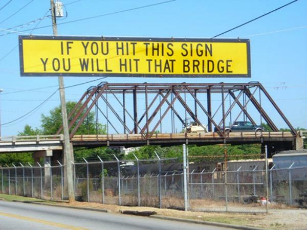 funny-road-signs-hit-sign-bridge