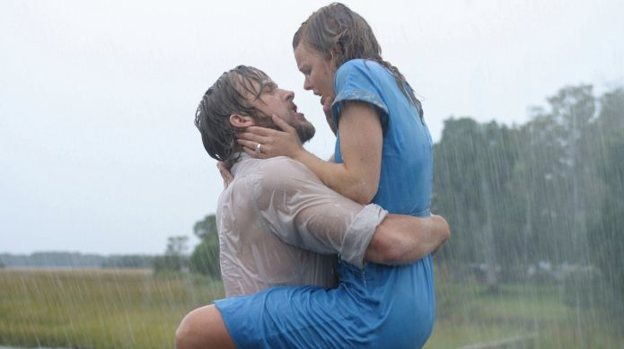 News of The Notebook TV series