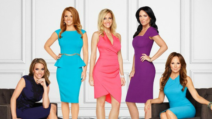 'The Real Housewives of Dallas': Meet