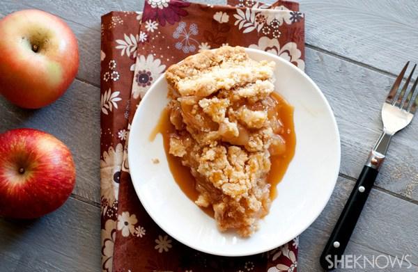 23 Caramel apple-inspired treats that don't