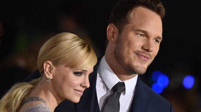 17 Divorced Celebrities Who Co-parent
