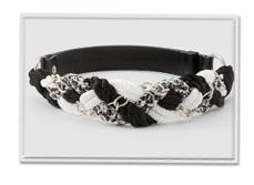 Bold belts: Fashion-forward belts for less