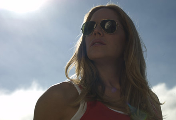 Mary McCormack steps into the light