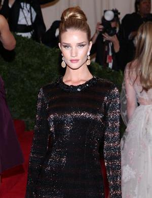 Rosie Huntington-Whiteley joins Mad Max movie