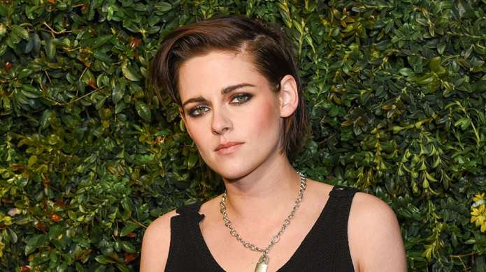 Kristen Stewart Is Suffering From Phantom