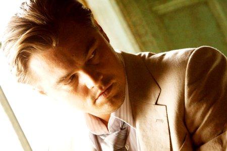 Leonardo DiCaprio stars in Chris Nolan's Inception