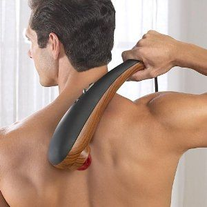 ineed soothing massager with heat