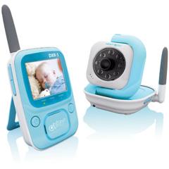 Infant Optics digital video baby monitor system