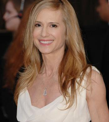 Holly Hunter exclusive interview