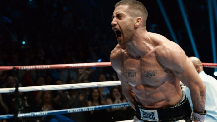 I hate boxing, but Southpaw made